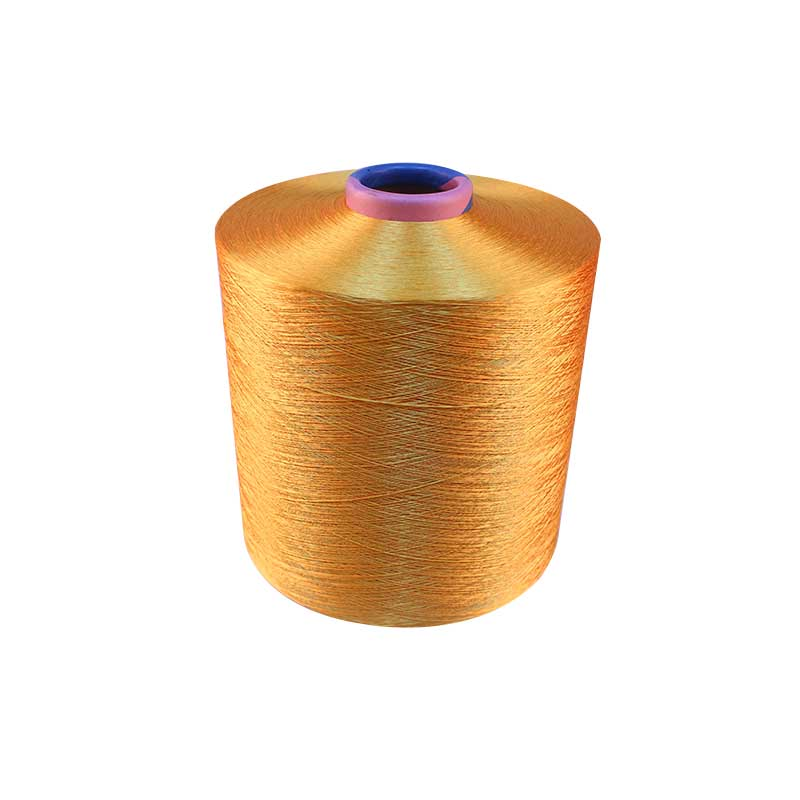 DTY 300D color yarn