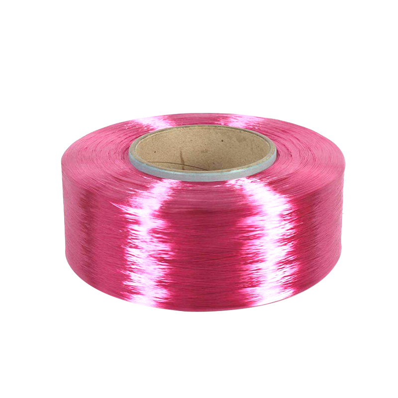 What are the characteristics of wool yarn
