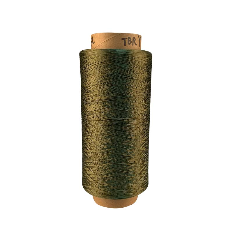 DTY 1500D carpet yarn